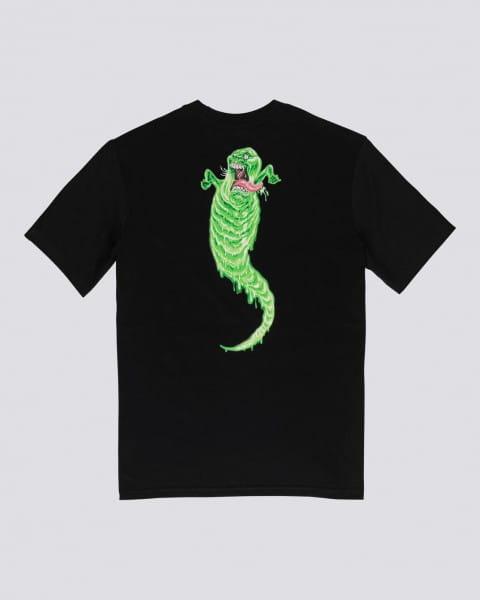 Муж./Одежда/Футболки, поло и лонгсливы/Футболки Мужская футболка Ghostbusters Goop