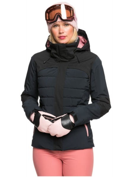 Жен./Одежда/Верхняя одежда/Куртки для сноуборда Женская сноубордическая куртка Dakota