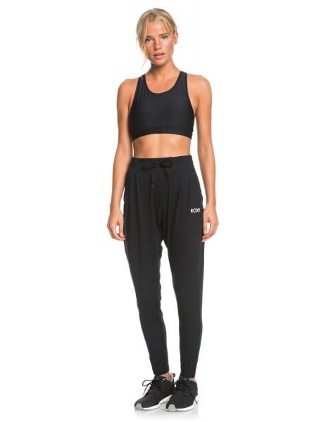 Жен./Одежда/Джинсы и брюки/Спортивные штаны и джоггеры Женские спортивные джоггеры Jungle Roots