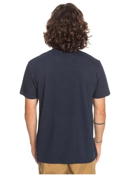 Муж./Одежда/Футболки, поло и лонгсливы/Футболки Мужская футболка Quiet Darkness