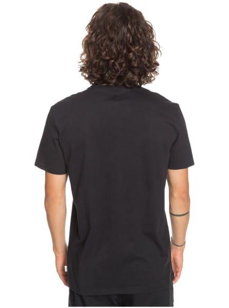 Муж./Одежда/Футболки, поло и лонгсливы/Футболки Мужская футболка Blazing Back