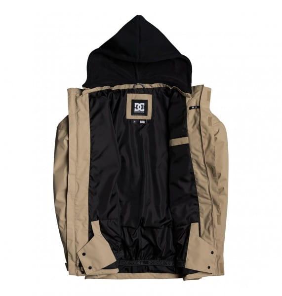 Муж./Одежда/Верхняя одежда/Куртки для сноуборда Мужская сноубордическая куртка Agent