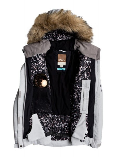 Жен./Одежда/Верхняя одежда/Куртки для сноуборда Женская сноубордическая куртка Meade