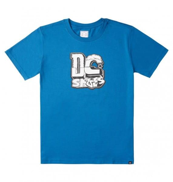 Мал./Мальчикам/Одежда/Футболки и майки Детская футболка Childs Play 8-16