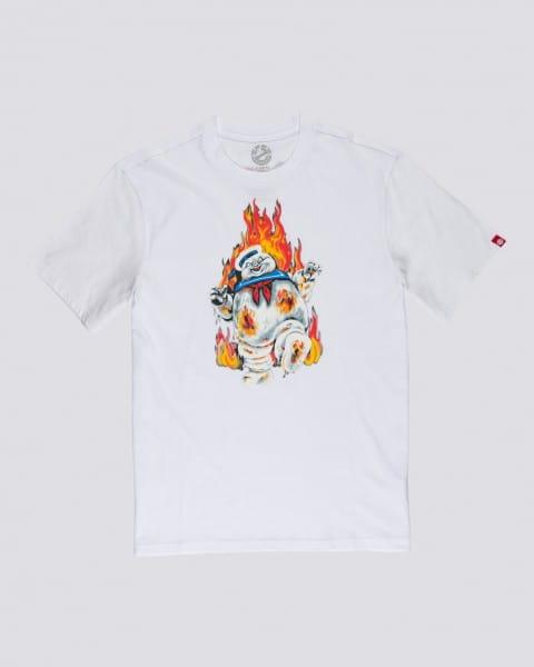 Мужская футболка Ghostbusters Inferno