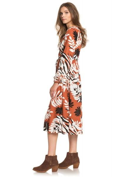 Жен./Одежда/Платья и комбинезоны/Платья Женское платье с длинным рукавом About You Now