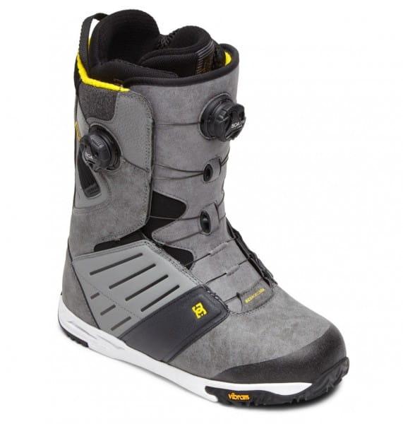 Муж./Сноуборд/Ботинки для сноуборда/Ботинки для сноуборда Мужские сноубордические ботинки Judge