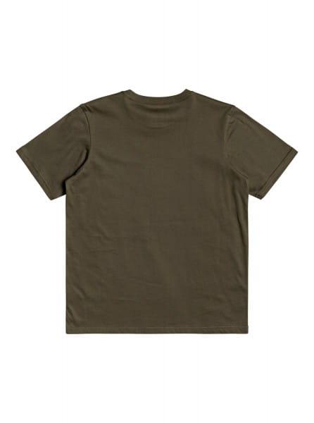 Мал./Мальчикам/Одежда/Футболки и майки Детская футболка No Angel 8-16