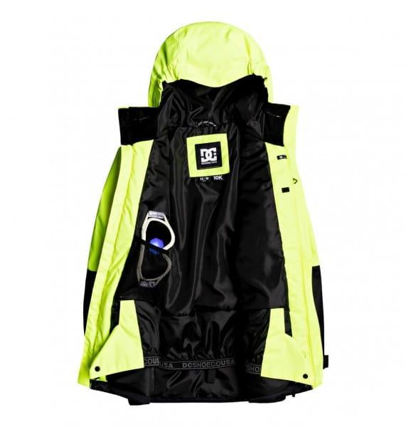 Мал./Мальчикам/Одежда/Куртки для сноуборда Детская сноубордическая куртка Blockade 8-16