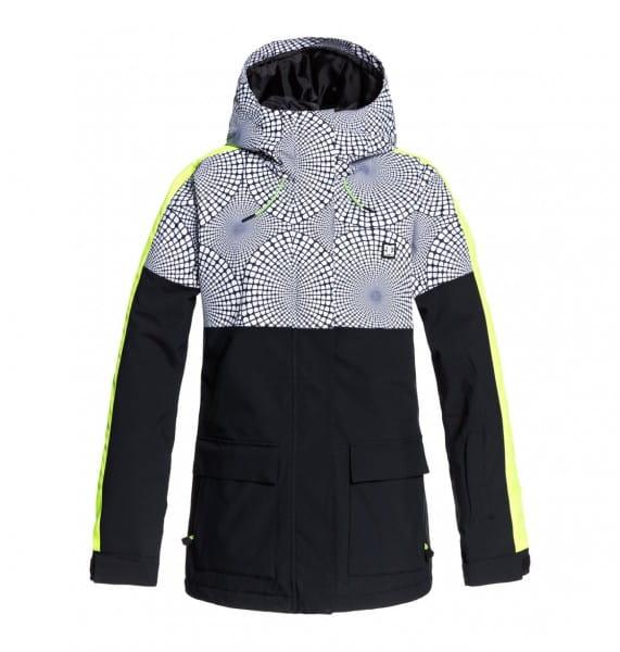 Фиолетовый женская сноубордическая куртка cruiser