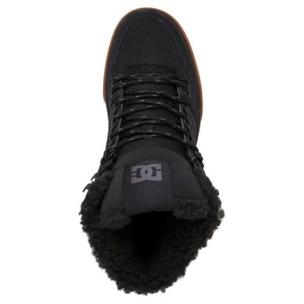 Муж./Обувь/Зимние ботинки/Зимние ботинки Мужские высокие зимние ботинки Pure WNT