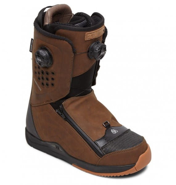 Муж./Сноуборд/Ботинки для сноуборда/Ботинки для сноуборда Мужские сноубордические ботинки Travis Rice