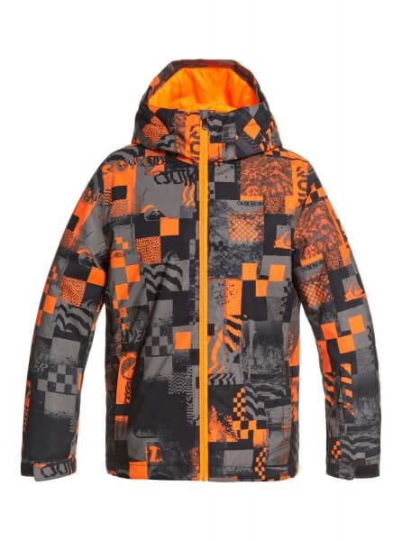Мал./Мальчикам/Одежда/Куртки для сноуборда Детская сноубордическая куртка Morton 8-16