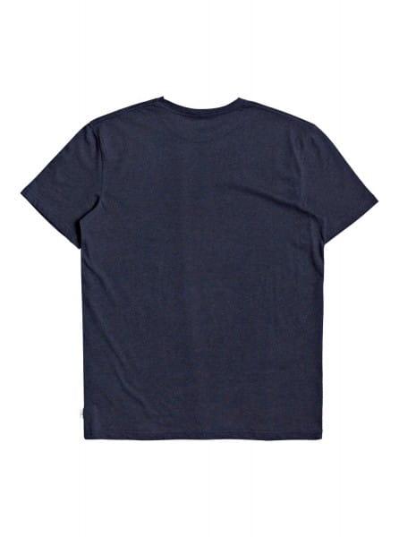 Муж./Одежда/Футболки/Футболки Мужская футболка Blazing Back