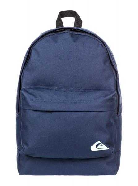 Голубой рюкзак среднего размера small everyday edition 18l