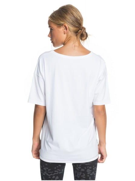 Жен./Одежда/Футболки, поло и лонгсливы/Спортивные футболки и лонгсливы Женская футболка Come Into My Life