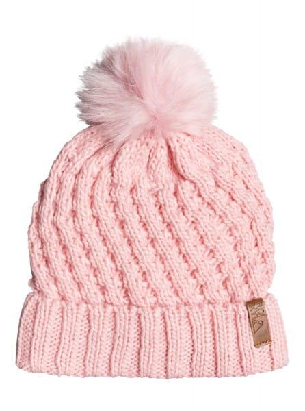 Дев./Сноуборд/Аксессуары/Шапки Детская шапка с помпоном Blizzard