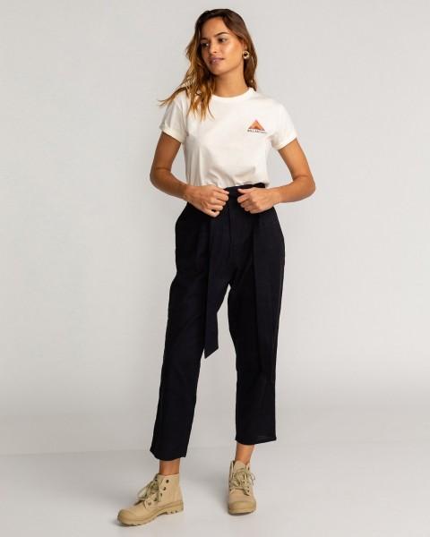Широкие брюки U3PT09-BIF0
