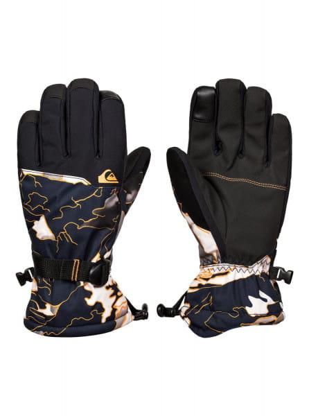 Муж./Сноуборд/Перчатки и варежки/Перчатки Мужские сноубордические перчатки Mission