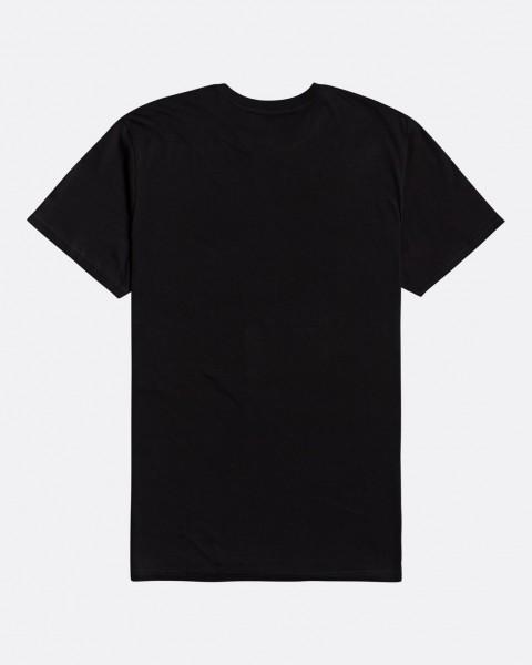 Муж./Одежда/Футболки, поло и лонгсливы/Футболки Мужская футболка Unity Stacked