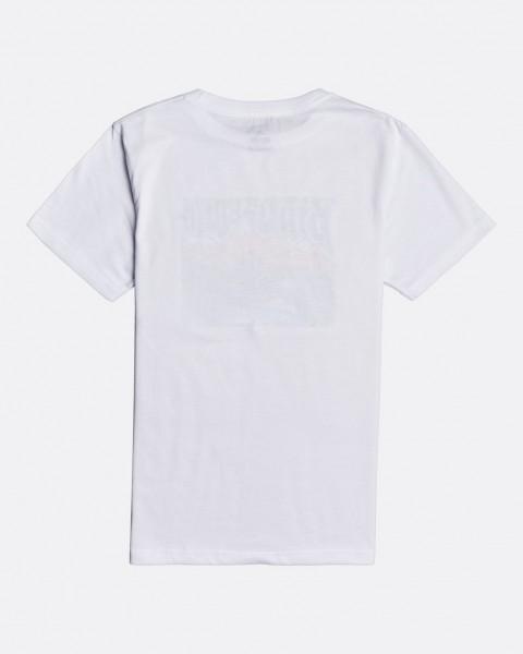 Мал./Мальчикам/Одежда/Футболки и майки Детская футболка Mt Rock