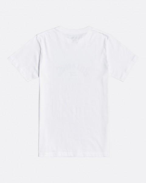 Мал./Мальчикам/Одежда/Футболки и майки Детская футболка Arch