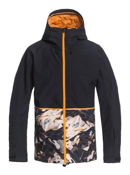 Муж./Сноуборд/Куртки для сноуборда/Куртки для сноуборда Мужская сноубордическая куртка Side Hit