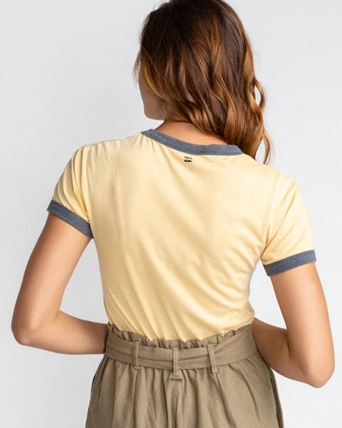 Жен./Одежда/Футболки, поло и лонгсливы/Футболки Женская футболка Sunriser