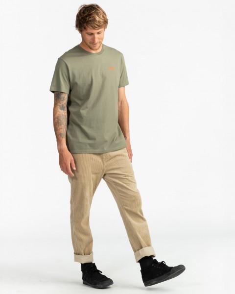 Муж./Одежда/Футболки, поло и лонгсливы/Футболки Мужская футболка Arch Wave
