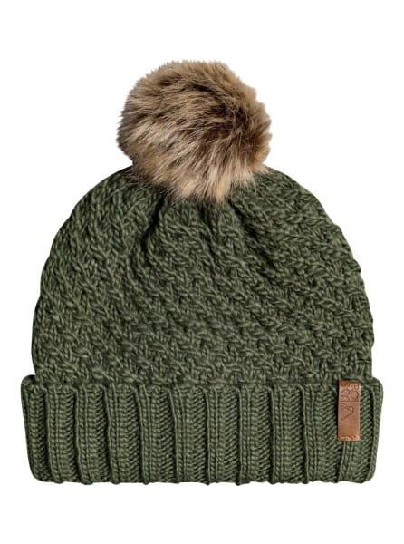 Жен./Сноуборд/Головные уборы/Шапки Женская шапка с помпоном Blizzard