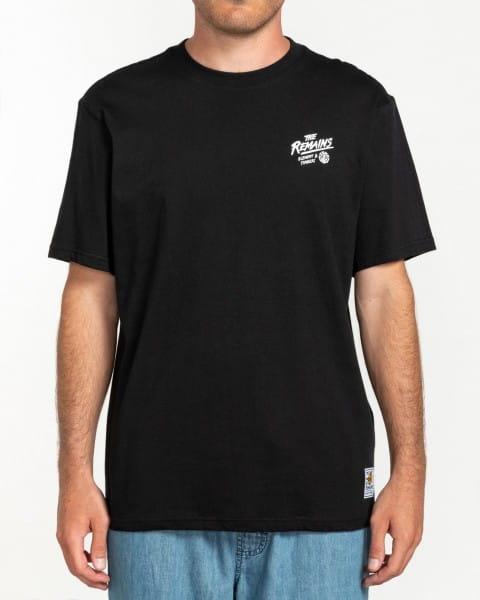 Муж./Одежда/Футболки, поло и лонгсливы/Футболки Мужская футболка Timber! The Remains Liberty