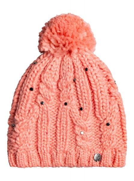 Дев./Сноуборд/Аксессуары/Шапки Детская шапка с помпоном Sundancing