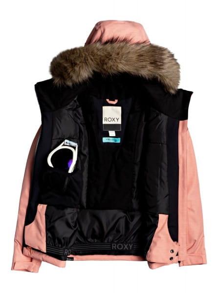 Дев./Девочкам/Одежда/Куртки для сноуборда Детская сноубордическая куртка Jet Ski 8-16
