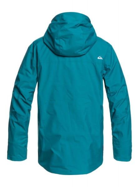 Муж./Сноуборд/Куртки для сноуборда/Куртки для сноуборда Мужская сноубордическая куртка Snow SpinDye®