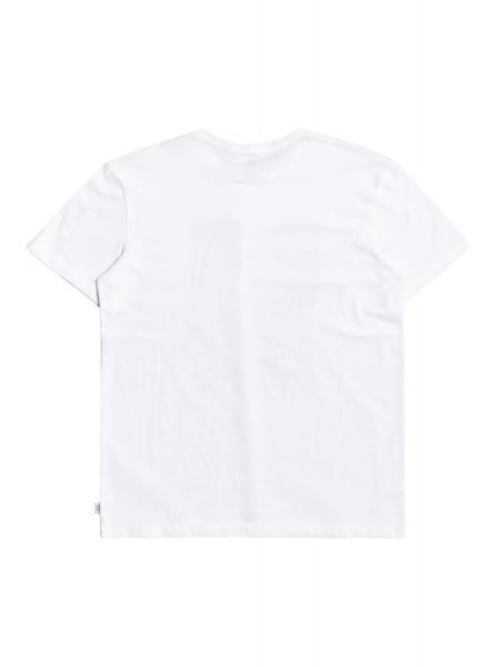 Муж./Одежда/Футболки, поло и лонгсливы/Футболки Мужская футболка Torn Apart