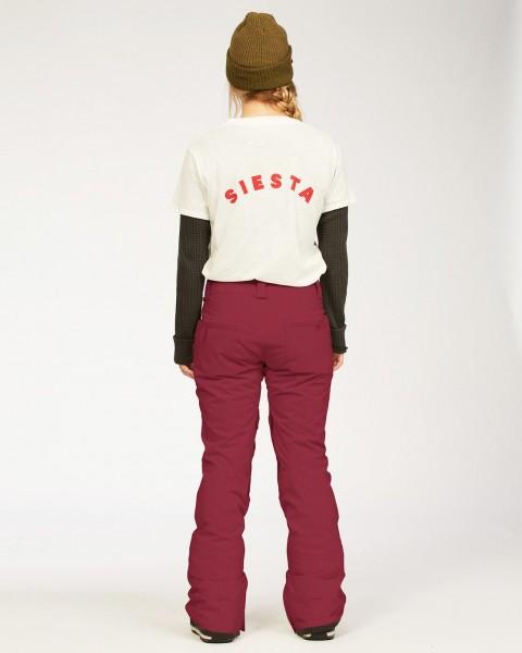 Жен./Сноуборд/Штаны для сноуборда/Штаны для сноуборда Женские сноубордические штаны Terry