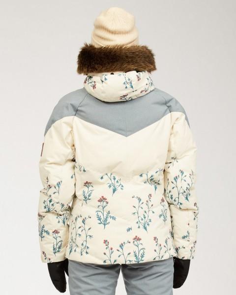 Жен./Одежда/Верхняя одежда/Куртки для сноуборда Женский пуховик Daytime