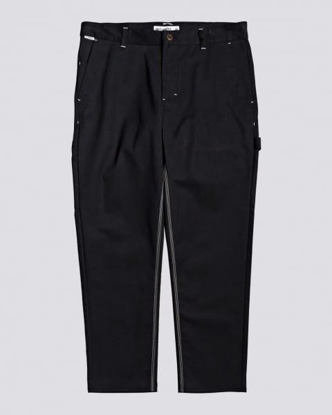 Муж./Одежда/Джинсы и брюки/Зауженные брюки Укороченные мужские брюки Highwater Work