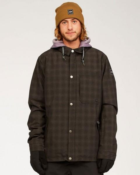 Куртки для сноуборда U6JM30-BIF0