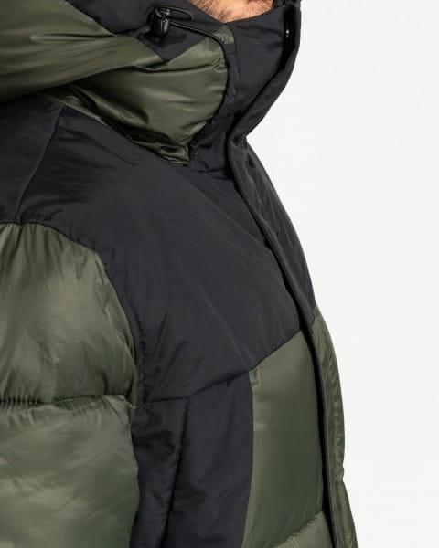 Муж./Одежда/Верхняя одежда/Парки Мужская куртка-парка Wolfeboro Polar