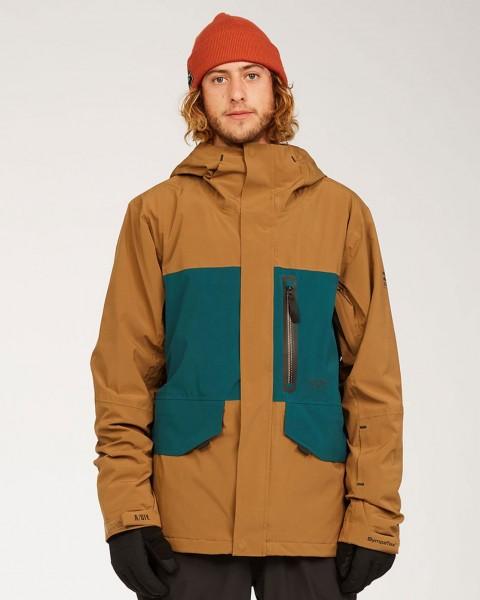 Куртки для сноуборда U6JM21-BIF0