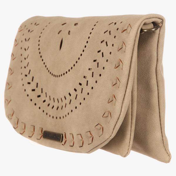 Жен./Аксессуары/Сумки и чемоданы/Сумки через плечо Женская сумка из кожзаменителя Gypsy Spirit