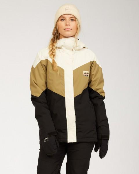 Куртки для сноуборда U6JF27-BIF0