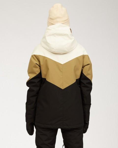 Жен./Одежда/Верхняя одежда/Куртки для сноуборда Женская куртка Good Life