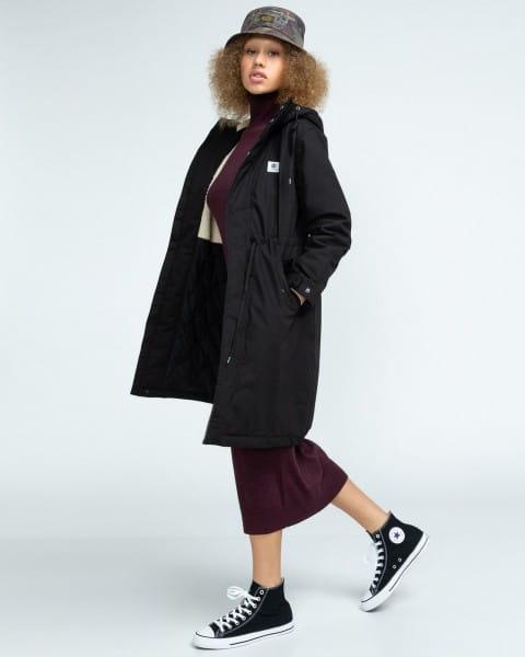 Жен./Одежда/Верхняя одежда/Парки Водонепроницаемая женская куртка Wolfeboro Field