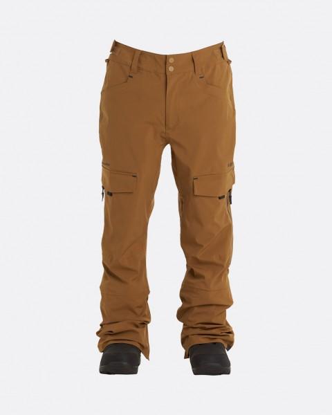 Штаны для сноуборда U6PM21-BIF0