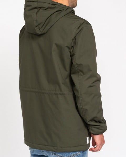 Муж./Одежда/Верхняя одежда/Демисезонные куртки Водонепроницаемая мужская куртка Wolfeboro Stark
