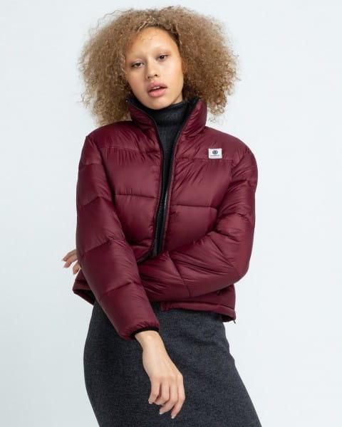 Жен./Одежда/Верхняя одежда/Демисезонные куртки Водонепроницаемая женская куртка Wolfeboro Alder Arctic Women