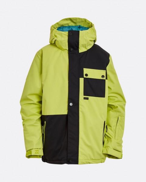 Куртки для сноуборда U6JB20-BIF0