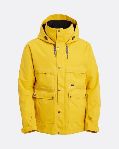 Куртки для сноуборда U6JM26-BIF0